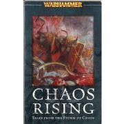 Chaos Rising Tales from the Storm of Chaos Dwarf Promo Book (2004)
